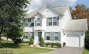 Photo of 2819 GRAYBILL CT, NEW WINDSOR, MD 21776 (MLS # CR10161752)