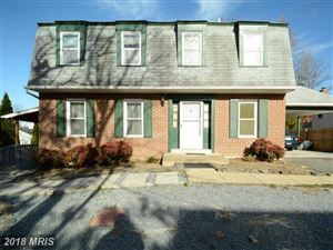 Photo of 6032 BITTERNUT DR, ALEXANDRIA, VA 22310 (MLS # FX10117752)