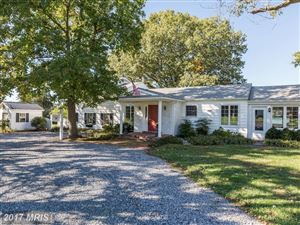 Photo of 24811 RAYS POINT RD, SAINT MICHAELS, MD 21663 (MLS # TA10075752)