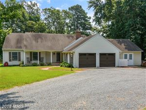 Photo of 4790 SAILORS RETREAT RD, OXFORD, MD 21654 (MLS # TA10157752)