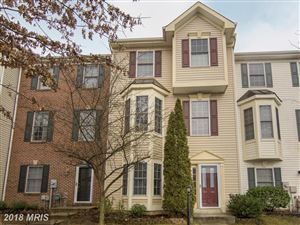 Photo of 30 MILLHAVEN CT, EDGEWATER, MD 21037 (MLS # AA10164753)