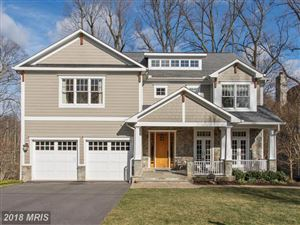 Photo of 1458 WAGGAMAN CIR, McLean, VA 22101 (MLS # FX10171753)
