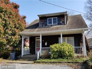Photo of 709 SEVERN AVE, ANNAPOLIS, MD 21403 (MLS # AA10204754)