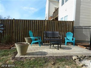 Tiny photo for 118 WOODMAN CT, WINCHESTER, VA 22602 (MLS # FV10125754)