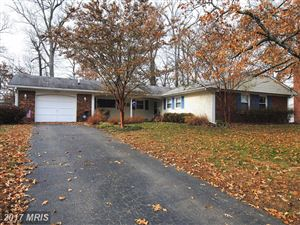 Photo of 4008 WINFIELD CT, BOWIE, MD 20715 (MLS # PG10114754)