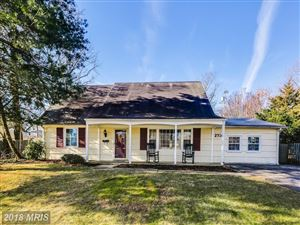 Photo of 2716 FELTER LN, BOWIE, MD 20715 (MLS # PG10123754)