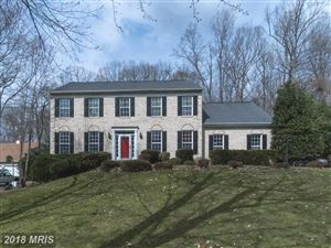 Photo of 13980 HOLLY FOREST DR, MANASSAS, VA 20112 (MLS # PW10184754)