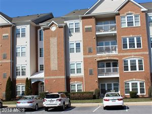 Photo of 2602 CLARION CT #104, ODENTON, MD 21113 (MLS # AA10177755)