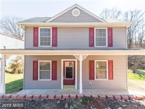 Photo of 510 PETERSVILLE RD, BRUNSWICK, MD 21716 (MLS # FR10183755)