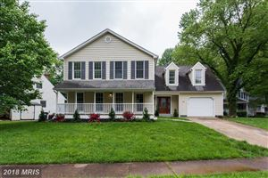 Photo of 7537 ROYCE CT, ANNANDALE, VA 22003 (MLS # FX10242755)
