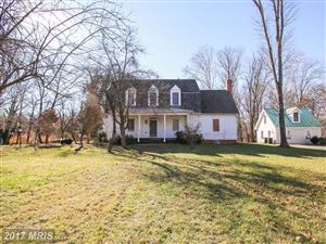 Photo of 104 WATER ST, BROOKEVILLE, MD 20833 (MLS # MC10078755)