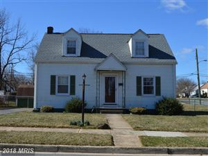 Photo of 2601 LARCHMONT DR, BALTIMORE, MD 21207 (MLS # BC10183756)