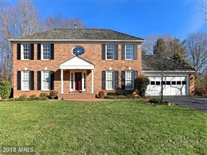 Photo of 12205 FOX HUNTER PL, FAIRFAX, VA 22030 (MLS # FX10161756)