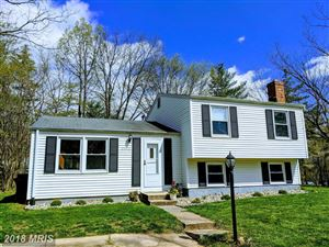 Photo of 6392 SNOWMAN CT, COLUMBIA, MD 21045 (MLS # HW10216756)