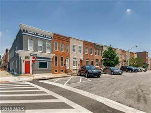 Photo of 3202 FAIT AVE, BALTIMORE, MD 21224 (MLS # BA10300757)