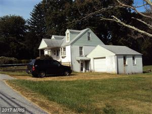 Photo of 42 RITTERS LN, OWINGS MILLS, MD 21117 (MLS # BC10120757)