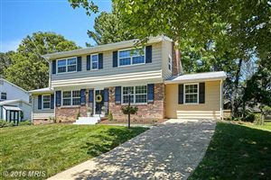 Photo of 8718 OLD COURTHOUSE RD, VIENNA, VA 22182 (MLS # FX9696757)
