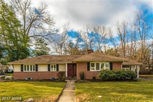 Photo of 1201 BEECHWOOD DR, FREDERICK, MD 21701 (MLS # FR9839758)