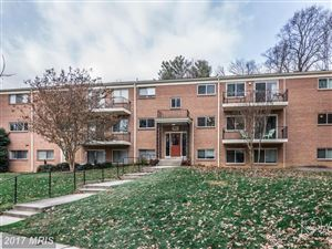 Photo for 10620 WEYMOUTH ST #W-104, BETHESDA, MD 20814 (MLS # MC10124758)