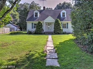 Photo of 26255 DAFFIN RD, EASTON, MD 21601 (MLS # TA10323758)