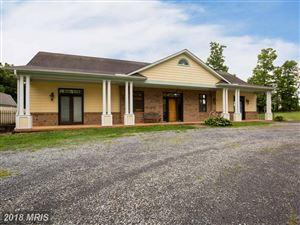 Photo of 1862 ALLEN RD, BERRYVILLE, VA 22611 (MLS # CL10296759)