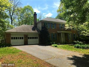 Photo of 929 CUP LEAF HOLLY CT, GREAT FALLS, VA 22066 (MLS # FX10261759)