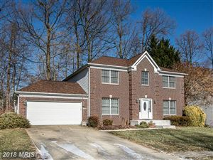 Photo of 1016 SUMMER HILL, ODENTON, MD 21113 (MLS # AA10126760)