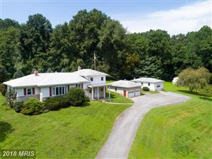 Photo of 14850 SABILLASVILLE RD, THURMONT, MD 21788 (MLS # FR10324760)