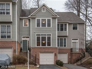 Photo of 1202 WEATHERSTONE CT, RESTON, VA 20194 (MLS # FX10148760)