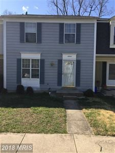 Photo of 14942 CARRIAGE SQUARE DR, SILVER SPRING, MD 20906 (MLS # MC10199760)