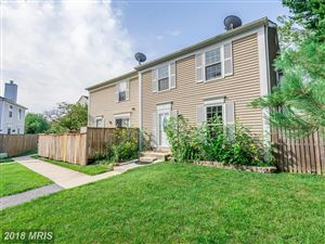 Photo of 12 VALLEYFIELD CT, SILVER SPRING, MD 20906 (MLS # MC10319760)