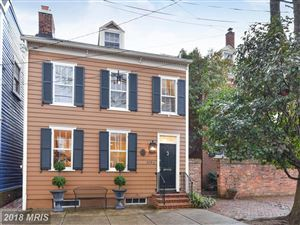 Photo of 426 FAIRFAX ST S, ALEXANDRIA, VA 22314 (MLS # AX10158761)