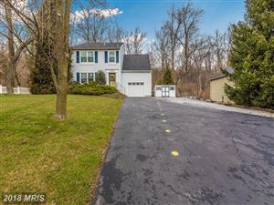 Photo of 1708 BALLENGER CREEK PIKE, POINT OF ROCKS, MD 21777 (MLS # FR10192761)