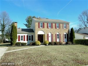 Photo of 9 COATBRIDGE CT, OLNEY, MD 20832 (MLS # MC10129761)