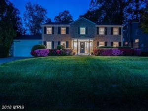 Photo of 6500 KENHILL RD, BETHESDA, MD 20817 (MLS # MC10242761)