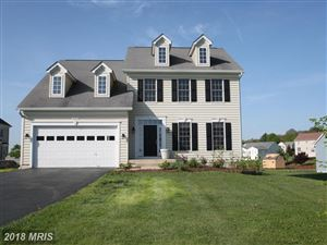 Photo of 14403 LEE HALL CT, CULPEPER, VA 22701 (MLS # CU10158762)