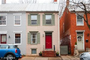Photo of 109 5TH ST W, FREDERICK, MD 21701 (MLS # FR9597762)
