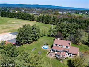 Photo of 14857 WRIGHTS LN, WATERFORD, VA 20197 (MLS # LO10180762)