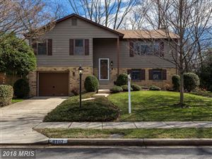Photo of 8707 PARRY LN, ALEXANDRIA, VA 22308 (MLS # FX10160763)