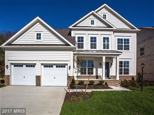 Photo of 802 HOLDEN RD, FREDERICK, MD 21701 (MLS # FR10022764)
