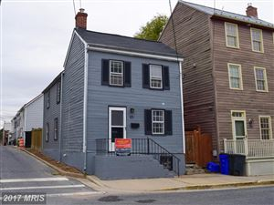 Photo of 101 6TH ST, FREDERICK, MD 21701 (MLS # FR10096764)