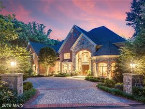 Photo of 7841 MONTVALE WAY, McLean, VA 22102 (MLS # FX10145764)