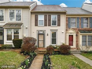 Photo of 8833 WILLOWWOOD WAY, JESSUP, MD 20794 (MLS # HW10195764)