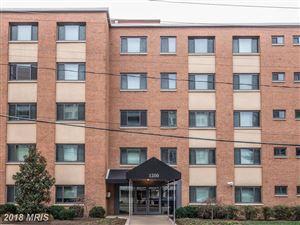 Photo of 1200S ARLINGTON RIDGE RD #204, ARLINGTON, VA 22202 (MLS # AR10179765)