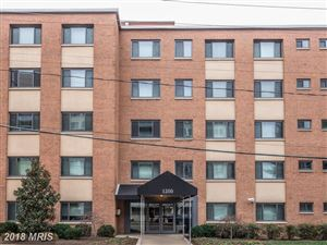 Photo of 1200S ARLINGTON RIDGE RD #204, ARLINGTON, VA 22202 (MLS # AR10179765)