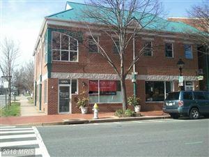 Photo of 600 CAROLINE ST, FREDERICKSBURG, VA 22401 (MLS # FB10146765)