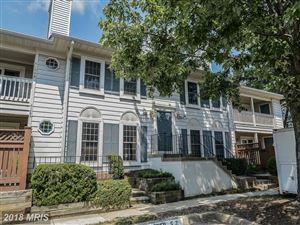 Photo of 6132B ESSEX HOUSE SQ, ALEXANDRIA, VA 22310 (MLS # FX10301765)