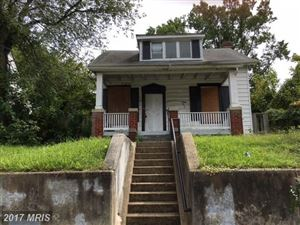 Photo of 5721 BUGLER ST, CAPITOL HEIGHTS, MD 20743 (MLS # PG10116765)