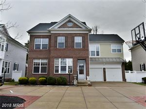Photo of 10034 ORLAND STONE DR, BRISTOW, VA 20136 (MLS # PW10160766)