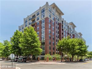 Photo of 1021 GARFIELD ST #609, ARLINGTON, VA 22201 (MLS # AR10143767)